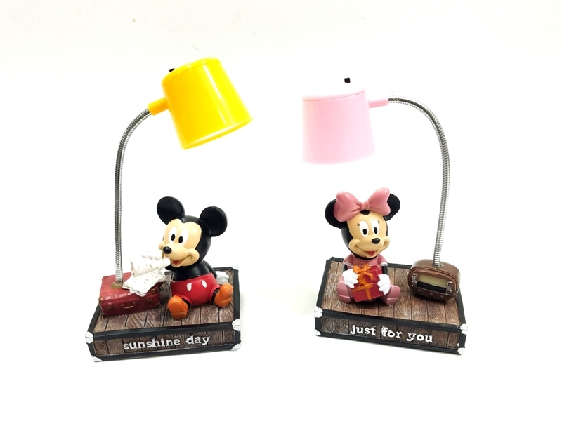 Toptan Mickey Minnie Lamba