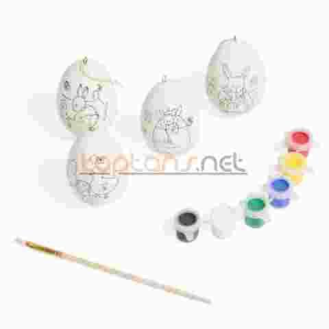 Yumurta Boyama Seti Paskalya Yumurtası Toptansnet