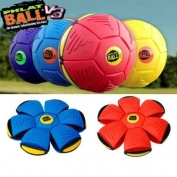 Frizbi Top Phlat Ball