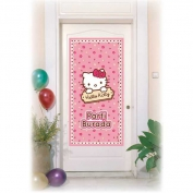 KAPI BANNER HELLO KITTY