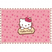HELLO KITTY AMERİKAN SERVİS PK:6 KL:12